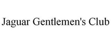 JAGUAR GENTLEMEN'S CLUB