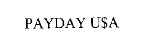 PAYDAY USA