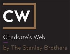 CW CHARLOTTE'S WEB BYTHE STANLEY BROTHERS
