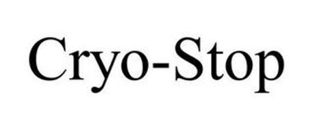 CRYO-STOP