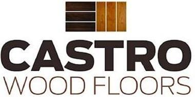 CASTRO WOOD FLOORS