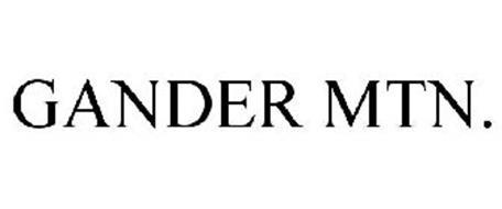 GANDER MTN.