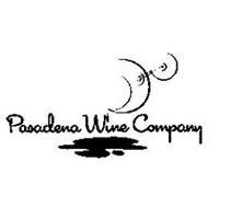 PASADENA WINE COMPANY
