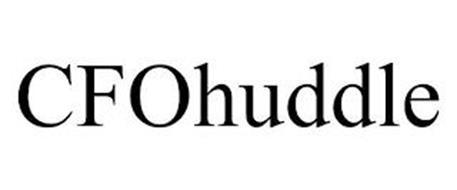 CFOHUDDLE