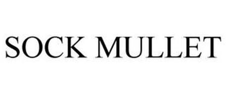 SOCK MULLET