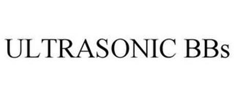 ULTRASONIC BBS