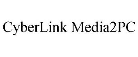 CYBERLINK MEDIA2PC