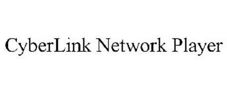 CYBERLINK NETWORK PLAYER