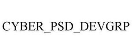 CYBER_PSD_DEVGRP