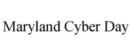 MARYLAND CYBER DAY
