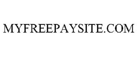 My free paysite com
