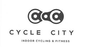CC CYCLE CITY INDOOR CYCLING & FITNESS