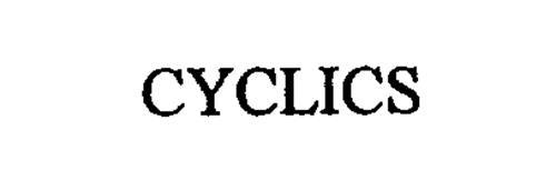 CYCLICS