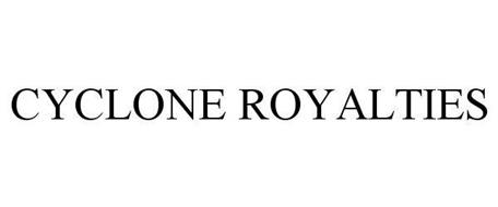 CYCLONE ROYALTIES
