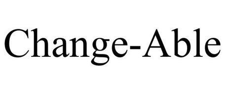CHANGE-ABLE