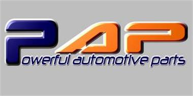 PAP POWERFUL AUTOMOTIVE PARTS