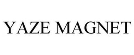 YAZE MAGNET