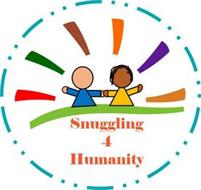 SNUGGLING 4 HUMANITY