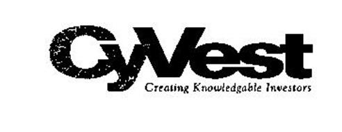 CYVEST CREATING KNOWLEDGEABLE INVESTORS