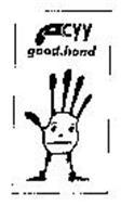 CYY GOOD.HAND