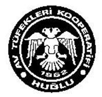 AV TUFEKLERI KOOPERATIFI HUGLU 1962