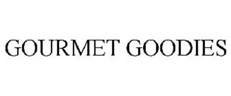 GOURMET GOODIES