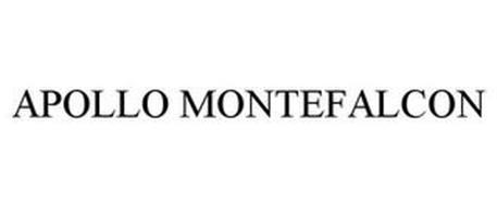 APOLLO MONTEFALCON