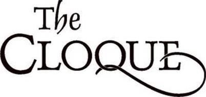 THE CLOQUE
