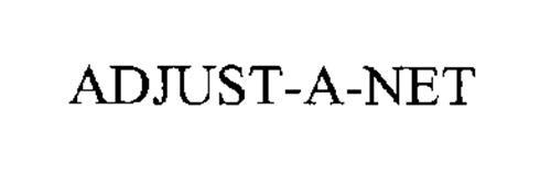 ADJUST-A-NET