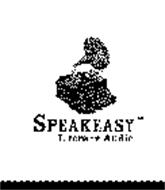 SPEAKEASY LITERARY AUDIO
