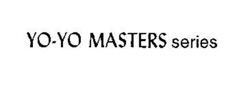 YO-YO MASTERS SERIES