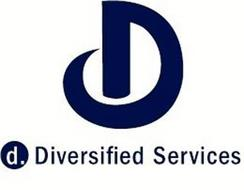 D D. DIVERSIFIED SERVICES