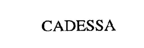 CADESSA