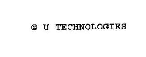 @ U TECHNOLOGIES