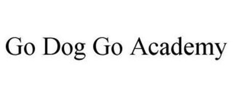 GO DOG GO ACADEMY
