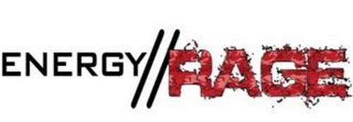 ENERGY // RAGE