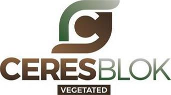 CERESBLOK VEGETATED