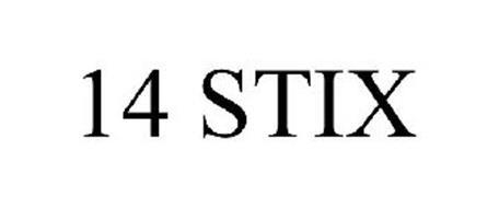 14 STIX