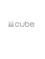 #CUBE