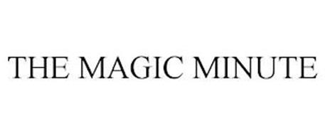 MAGIC MINUTE