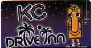 KC DRIVE INN