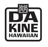 DA KINE HAWAIIAN