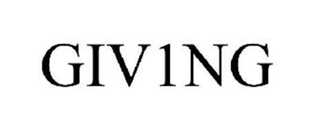 GIV1NG