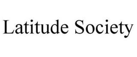 LATITUDE SOCIETY