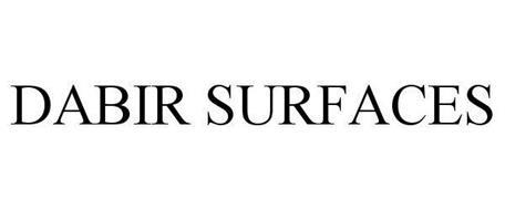 DABIR SURFACES