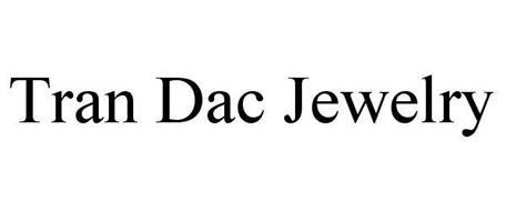 TRAN DAC JEWELRY