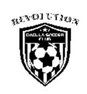 DACULA SOCCER CLUB REVOLUTION