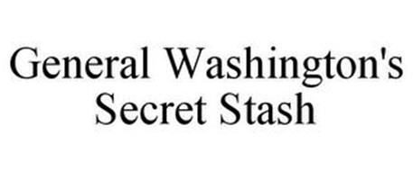 GENERAL WASHINGTON'S SECRET STASH