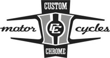 CUSTOM CHROME MOTOR CYCLES CC