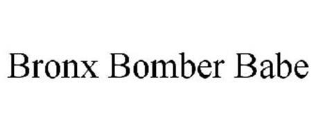 BRONX BOMBER BABE